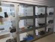 Cat cages2001