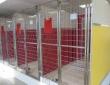 Dog kennels2001