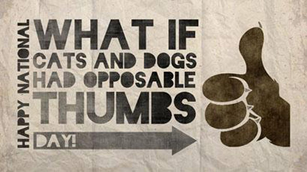Cats-and-Dogs-Had-Opposable-Thumbs-Day