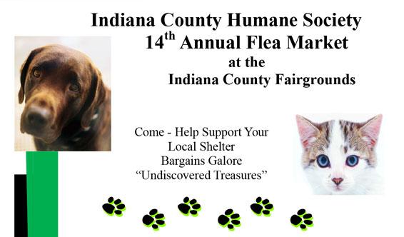 14th Annual Flea Market