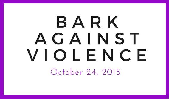 Bark Against Violence
