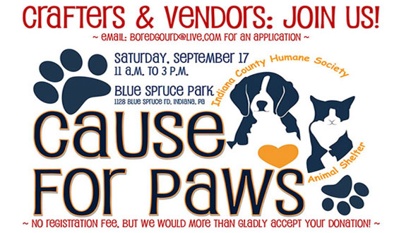 Cause for Paws 2016
