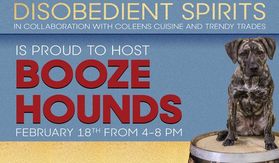 Booze Hounds!