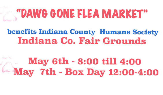 Dawg Gone Flea Market
